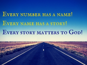 Every Story Matters