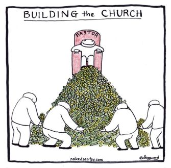 building-the-church