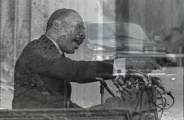 RAM, MLK